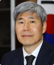 국립산림과학원장 박현